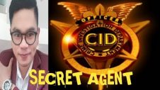 Naging CID (Criminal Investigation Department) ako   SGI Dubai 2019 Vlog Series   Day 4