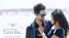 "Bangla Song 2017 New Hit ""Tumi Ele"" Music Video Gaan by Jony & Silpi (  Full HD Quality 1080p )"