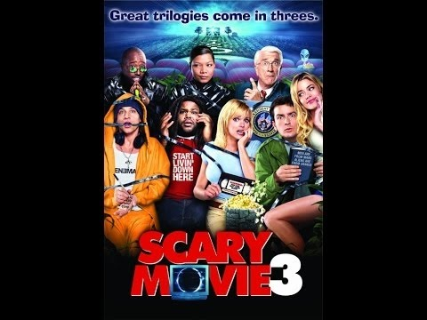 Scary Movie 3 Hindi Dubbed HD Full Movie