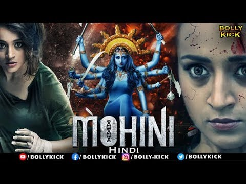 Mohini Full Movie | Hindi Dubbed Movies 2019 Full Movie | Trisha Krishnan | Jackky Bhagnani