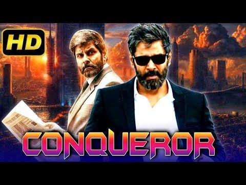 Conqueror (2019) Tamil Hindi Dubbed Full Movie | Vikram, Shriya Saran, Ashish Vidyarthi