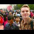 IS BANGLADESH SAFE FOR TRAVEL? 🇧🇩