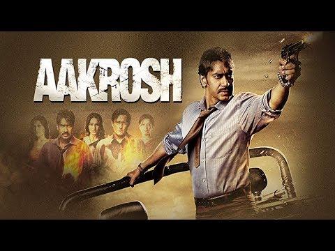 Aakrosh Full Hindi Movie HD
