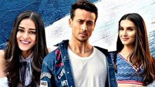 Tiger Shroff Latest 2019 Action Hindi Full Movie | Ananya Panday, Tara Sutaria, Aditya Seal