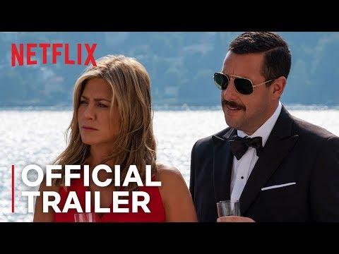 Murder Mystery   Trailer   Netflix
