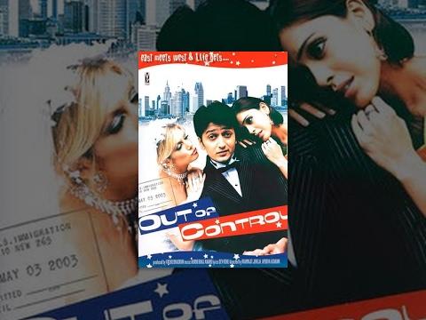 Hindi Full Movie – Out of Control   Ritesh Deshmukh Movies   Hindi Comedy movies