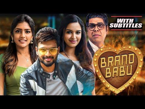 Brand Babu (2019) NEW RELEASED Full Hindi Dubbed Movie   Sumanth, Murali Sharma, Eesha, Pujita