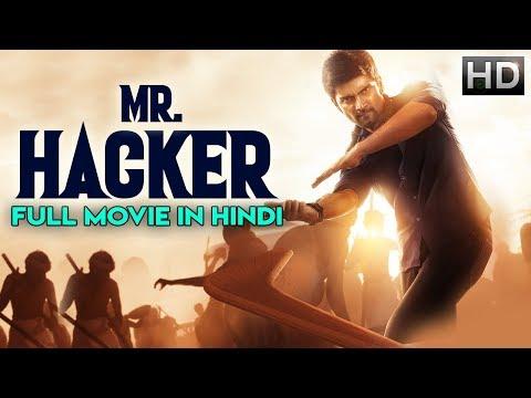 MR.HACKER (2019) Hindi Dubbed Full Movie   Thriller Movie   New Release Full Hindi Dubbed Movie