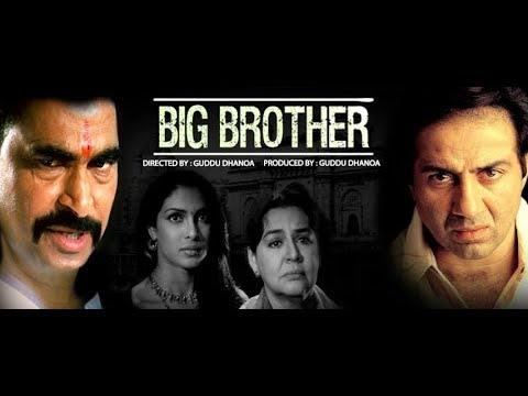 Big Brother (HD) (2007) – Hindi Full Movie  – Sunny DeolBollywood Superhit I – Priyanka Chopra
