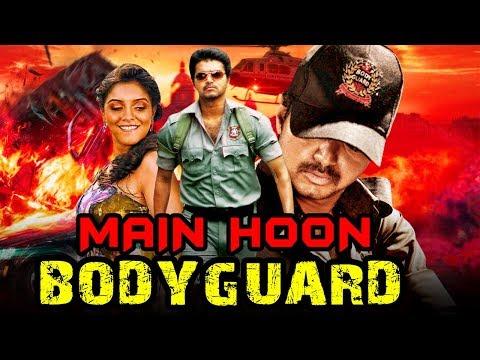 Main Hoon Bodyguard (Kaavalan) Blockbuster Hindi Dubbed Movie   Vijay, Asin, Mithra Kurian