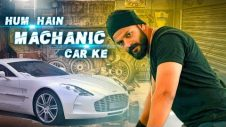 Hum Hai Mechanic Car Ke (2019) Latest Hindi Dubbed Movie