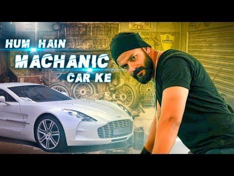 Hum Hai Mechanic Car Ke (2019) Latest Hindi Dubbed Movie