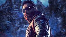 Ajay Devgn Latest Action Hindi Full Movie | Sayesha Saigal, Erika Kaar, Vir Das