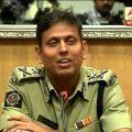 Kolkata police officer Javed Shamim on media report on investigation of Sudipta's death