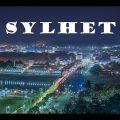 Sylhet City-Sylhet Bangladesh