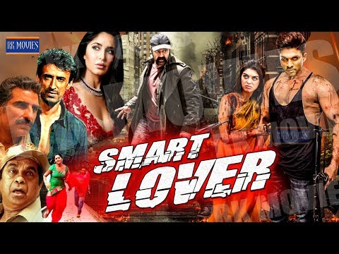 SMART LOVER | New Release Hindi Dubbed Movie 2019 | New South Indian Movie | HD
