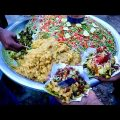 Street food of Dhaka – Bengali Street Food / Bangladeshi Street Food / Best Street foods Part – 348