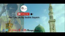 Pal Tule De By Sadhk Sayem | Bangla New Music Video 2018 | Bangla Folk Song
