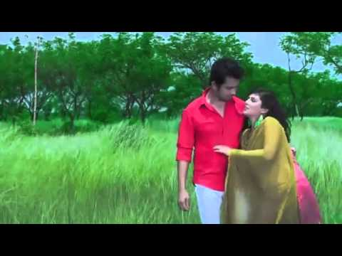 Ridoye Tumi By Saba and Anik  New Bangla Music Video Song 2013   YouTube 3