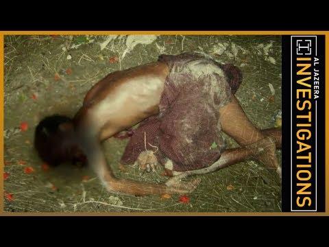 🇲🇲 Myanmar: The Hidden Genocide | Al Jazeera Investigations