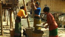 TRAVEL HATIVANGA TIPRA VILLAGE IN BANGLADESH । হাতিভাঙ্গা টিপরা পাড়া