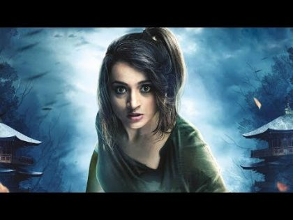 Trisha Krishnan in Hindi Dubbed 2019 | Hindi Dubbed Movies 2019 Full Movie