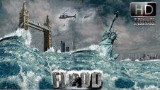 Flood Full Movie | Hindi Dubbed Hollywood Movies 2017