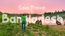 Solo Travel in BANGLADESH (I Started in Dhaka)