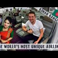 Review: BIMAN BANGLADESH 787 BUSINESS CLASS – The World's most UNIQUE Airline?