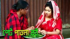 পেট পাতলা বউ ( Remake ) | খুব মজার একটি শর্টফিল্ম | bangla natok | Raz Enter10
