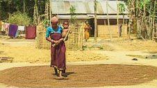কোচ রাজাদের ঝিনুক গাঁথা থেকে ঝিনাইগাতী   Travel Historical 'Jhinaigati' in Bangladesh