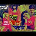 Pita Maata Santan | পিতা মাতা সন্তান | Bengali Movie | Chiranjeet, Rozina