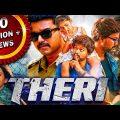 Theri Full Hindi Dubbed Movie | Vijay, Samantha, Amy Jackson, J. Mahendran