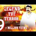 LEGEND THE TERROR – Full movie   Hindi Dubbed   Nandamuri Balakrishna   Radhika Apte