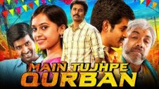 Main Tujhpe Qurban (VVS) 2019 New Released Hindi Dubbed Full Movie | Sivakarthikeyan, Sri Divya