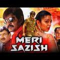 Meri Sazish (Sevakudu) 2019 New Hindi Dubbed Movie   Srikanth, Charmy Kaur, Brahmanandam, Nassar