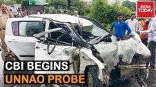 CBI Begins Investigation In Unnao Accident Case, Reaches Accident Site In Rae Bareili