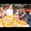 LEVEL 9999 Street Food in Dhaka, Bangladesh – The BRAIN FRY King + BEST Street Food in Bangladesh!!!