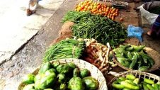 Jagannathpur Bazar Drive Through, Sylhet Bangladesh | Market Street Food Fish Holiday Travel Vlog