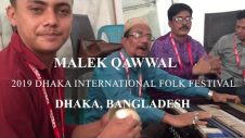 KARACHI, PAKISTAN /// & MALEK QAWWAL BACKSTAGE /// TRAVEL 2019