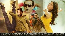 New Superhit Release Hindi Dubbed Movie 2020