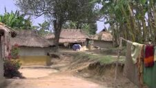 Beautiful Bangladesh Oraon Tribal village Srimangal Bangladesh Video