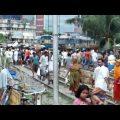 Karwan Bazar fish market – Dhaka, Bangladesh
