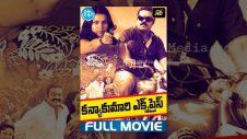 Kanyakumari Express Telugu Full Movie    Suresh Gopi, Lena    T S Suresh Babu    Sharath