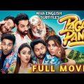 Pagalpanti Full Movie in Hindi 2020 | Latest Bollywood Movies | John,Illeana D' Cruz,Anil Kapoor