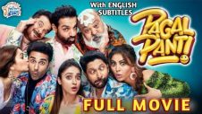 Pagalpanti Full Movie in Hindi 2020 | Latest Bollywood Movies | John,Illeana D' Cruz,Anil Kapoor