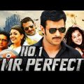 No. 1 Mr. Perfect Hindi Dubbed Full Movie | Prabhas, Kajal Aggarwal
