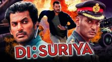 DI Suriya (2019) New Released Full Hindi Dubbed Movie | Vishal, Prasanna