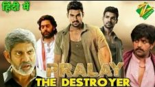 Pralay The Destroyer (2020)New South Hindi Dubbed Full Movie | Sai Srinivas Bellamkonda