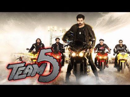 Team 5 Hindi Dubbed Full Movie | S. Sreesanth, Nikki Galrani, Pearle Maaney